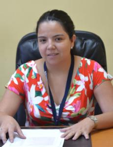 María Gabriela Maturana Rivera