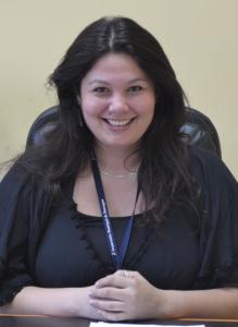 Carolina Torres Pinto