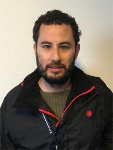 Alejandro Eyssautier Gonzalez