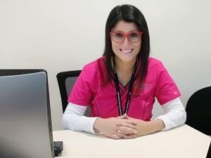 Isabel Alejandra Betancourt Salas