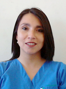 Pamela Angelica Maturana Rivera